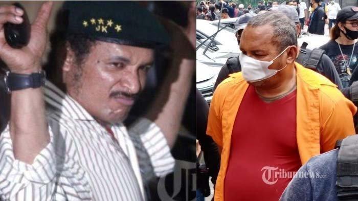 John Kei Minta Dibebaskan karena Mengaku Tak Tahu Peristiwa Pembunuhan Anak Buah Nus Kei