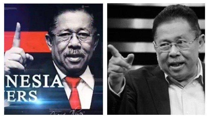 Karni Ilyas Kena Masalah Besar Gara-gara ILC Malam Ini Dituduh Rugikan Anies Baswedan & Habib Rizieq