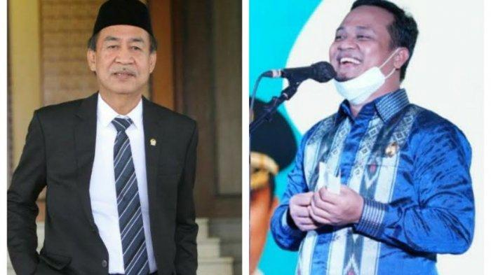 Plt Gubernur Sulsel Sudirman Sulaiman Dirayu Gabung Nasdem, Begini Tanggapan PAN