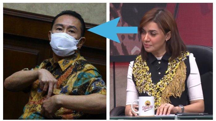 Terungkap di Mata Najwa Tadi Malam, Alasan Sebenarnya Djoko Tjandra Nangis di Persidangan Pinangki