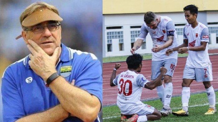 Termasuk oleh Pelatih Persib, PSM Tak Dijagokan di Liga 1 2021, Kini Wiljan Pluim cs Tebar Ancaman!