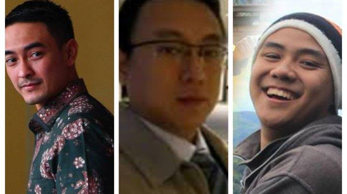 TERPOPULER:Foto Panas Peni & Zumi Zola Tersangka KPK, Keberadaan Julianto Tio, Balasan Zaadit Taqwa