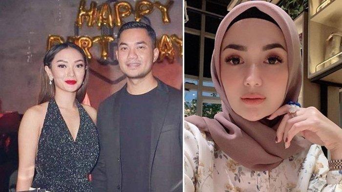 Masih Ingat Imel Putri Cahyani? Ini Kabar Terbaru Mantan Istri Sirajuddin Mahmud Suami Zaskia Gotik