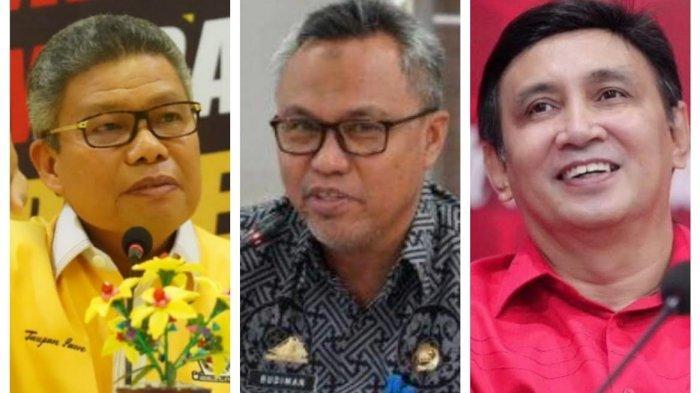 Golkar Gigit Jari, Bupati Luwu Timur Budiman Pilih Gabung PDIP