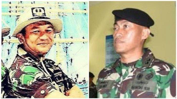 Jejak Karier Dua Komandan Kapal Selam Berada di Dalam KRI Nanggala 402 Bukan Tentara Sembarang
