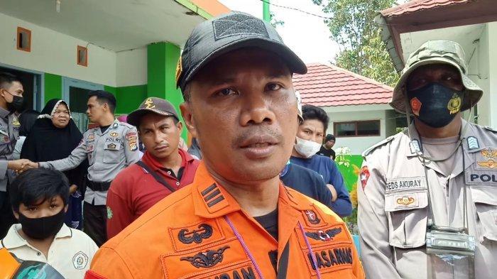 Satu Anggota Tim SAR Gabungan Meninggal, Pencarian Korban Hanyut di Mambi Dihentikan Sementara
