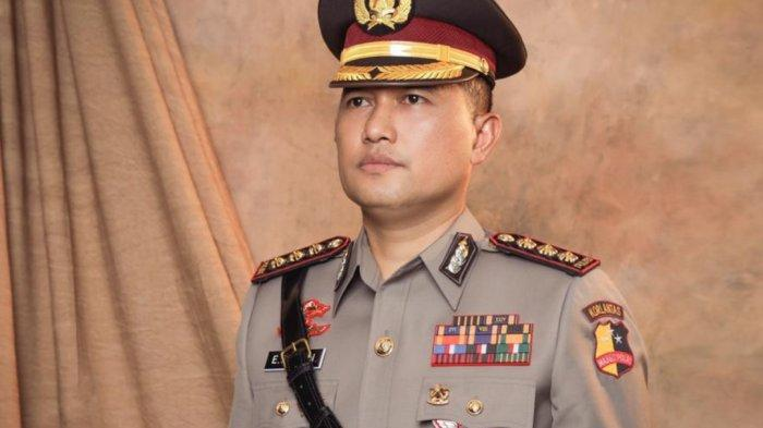 Mengenal Sosok Kombes E Zulpan, Ditelepon Jenderal Setelah Curhat ke Wartawan Gara-gara Mobil Rusak