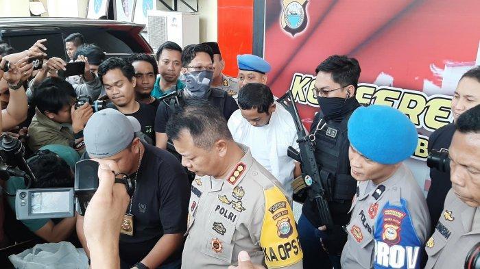 Caleg Terpilih PPP Makassar yang Tertangkap Narkoba Minta Rehabilitasi, Polisi: Sudah Terbit SPDP