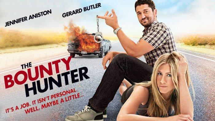 Komedi Asmara Jennifer Aniston-Gerald Butler, Ini Sinopsis Film The Bounty Hunter, Bioskop Trans TV