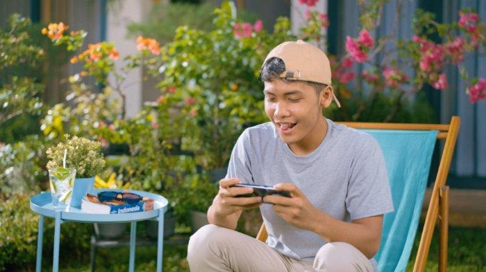 3 Tipe Orang dalam Memilih Smartphone Versi Bintang Emon, Ada yang Doyan Makan Hati