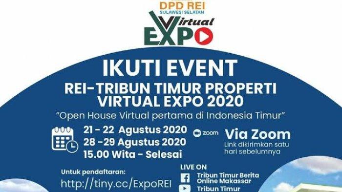 Kominfo Soppeng Bakal Ramaikan Virtual Expo REI Sulsel, Berikut Jadwalnya