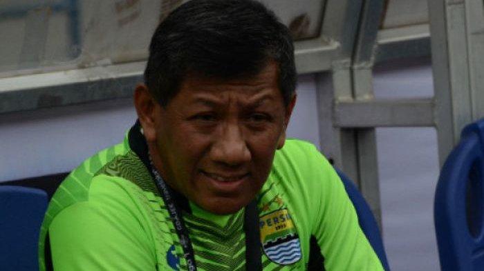 Polemik Gaji Pemain Persib Bandung Selama Covid-19, Berikut Tanggapan Manajemen