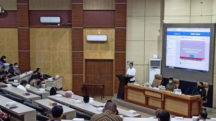 Komisi A DPRD Sulsel Sebut LPPL Parepare Percontohan Nasional