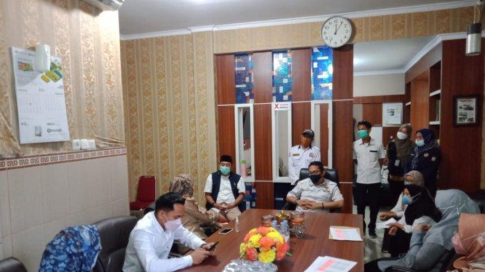 Data Penerima BLT Amburadul, DPRD Makassar Desak Pemkot Audit Dinas Sosial