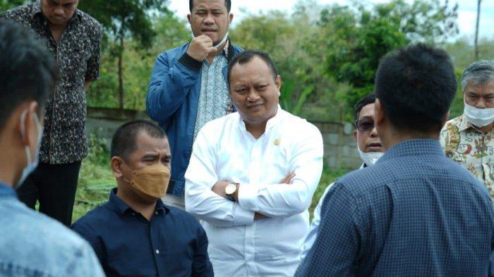 DPRD Sulsel Soroti Mega Proyek di Kabupaten Bone