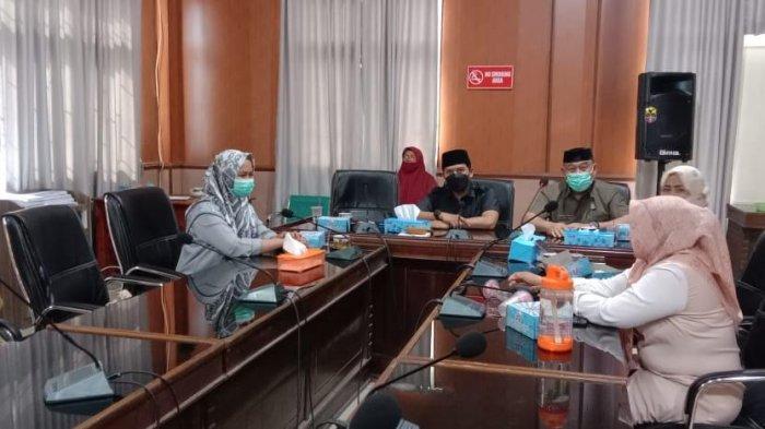 Soal Dugaan Pungli, Dewan Panggil Kepala BKPSDM Jeneponto