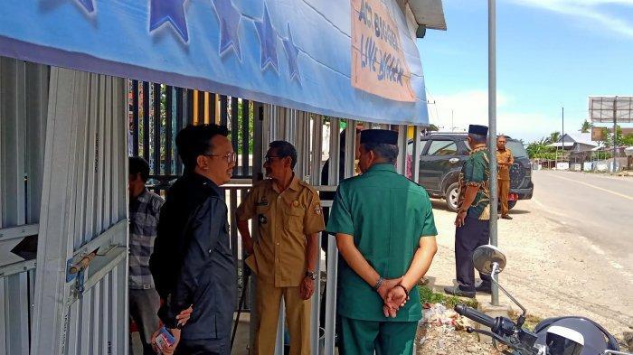 BBPJN XIII Akan Bangun Drainase di Desa Rumpia, Komisi III DPRD Wajo Turun Yakinkan Warga