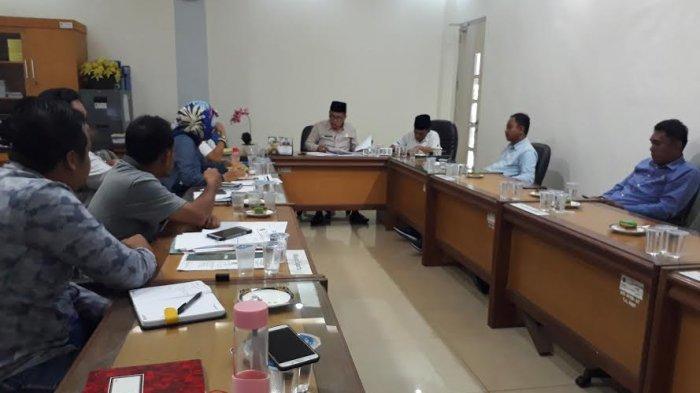 DPRD Luwu Timur Panggil DLH Bahas Pencemaran Lingkungan