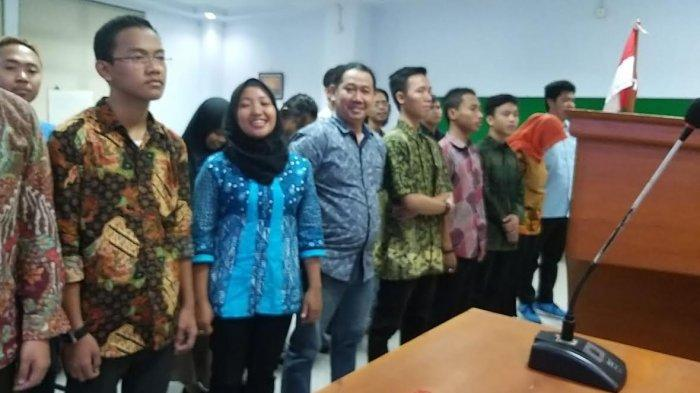 KPU Makassar Peringatkan Relawan Demokrasi Independen