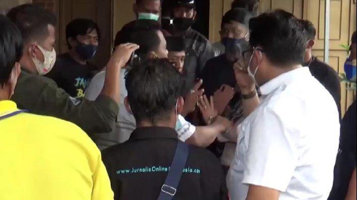 Bawaslu Sulbar Kecam Arogansi Oknum Pendukung Paslon Petahana di Mamuju