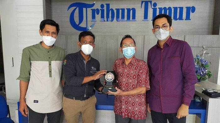 Unhas Tuan Rumah Konferensi Penyiaran Indonesia, Undang 12 Perguruan Tinggi