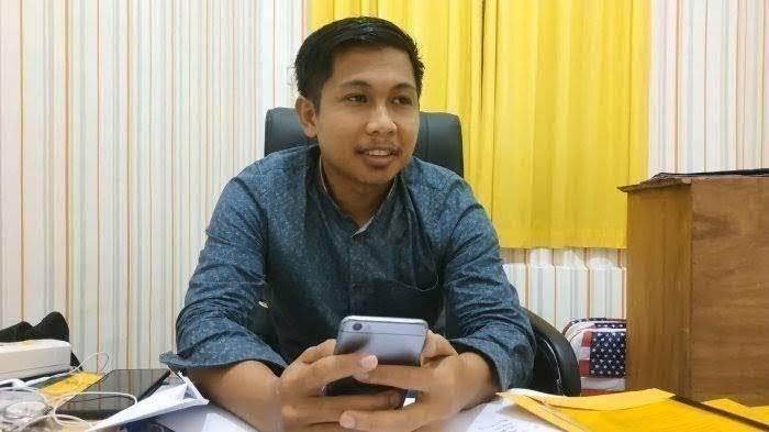 MK Kabulkan Permohonan Askar HL-Arum Spink, KPU Bulukumba Tunggu Salinan Putusan