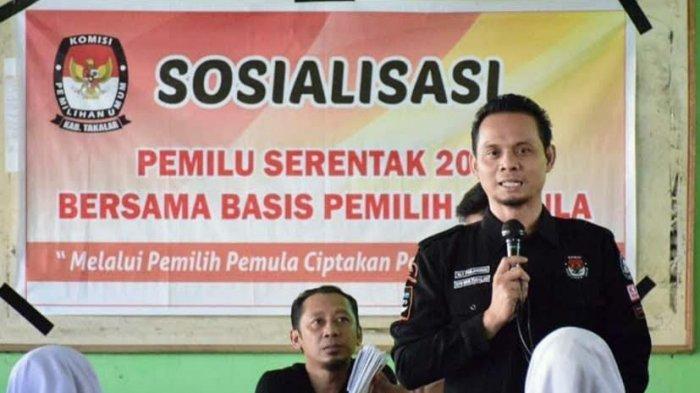 Peluang Pilkada Serentak 2022, KPU Takalar: Kami Selalu Siap