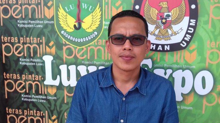 Komisioner KPU Luwu:Semoga Tribun Timur Makin Sukses, Tetap Independen dalam Pemberitaan
