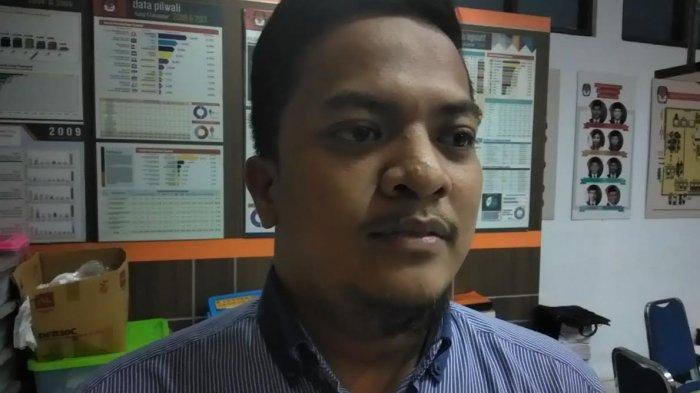 KPU Makassar Belum Rilis Semua Sumbangan untuk Parpol