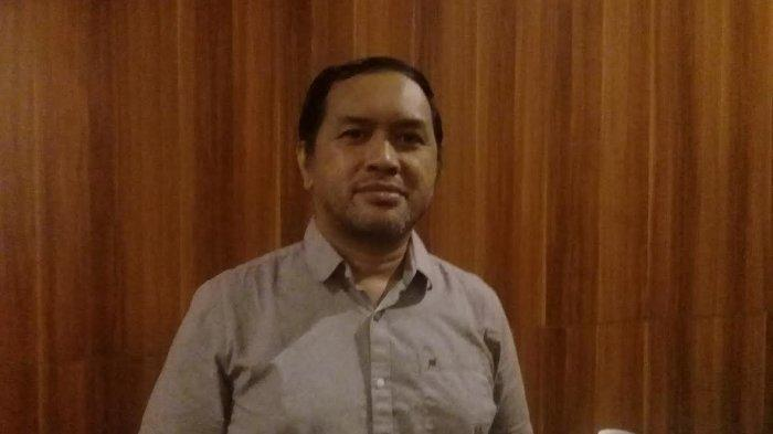 Website KPU Sulsel dan Makassar Error? Begini Penjelasan Anggota KPU