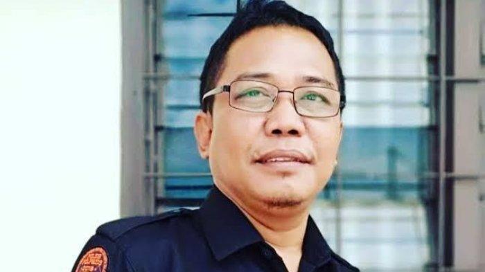 BREAKING NEWS; Innalillahi, Anggota KPU Palopo Jaya Hartawan Meninggal Dunia