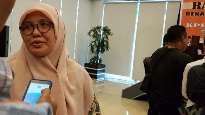 Sambut Pilkada Serentak, KPU Sulbar Gelar Bimtek Pencalonan Pemilihan 2020
