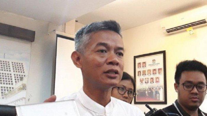 Komisioner KPU Wahyu Setiawan Terjaring OTT KPK: Harta Kekayaan Senilai Rp 12 Miliar!