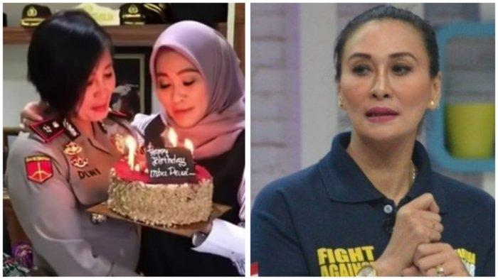 Kompol Yuni Purwanti Kusuma Dewi Pernah Bercita-cita Kawin Lagi Sebelum Kasus Pesta Sabu di Bandung