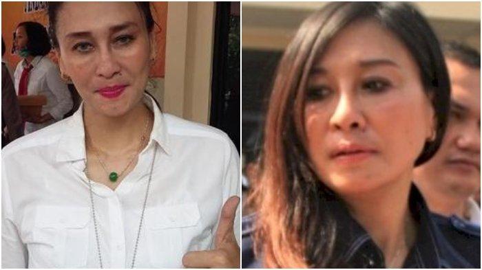 Profil atau Biodata Eks Kapolsek Astana Anyar Kompol Yuni Purwanti Kusuma Dewi, Siapa Sih Suaminya?