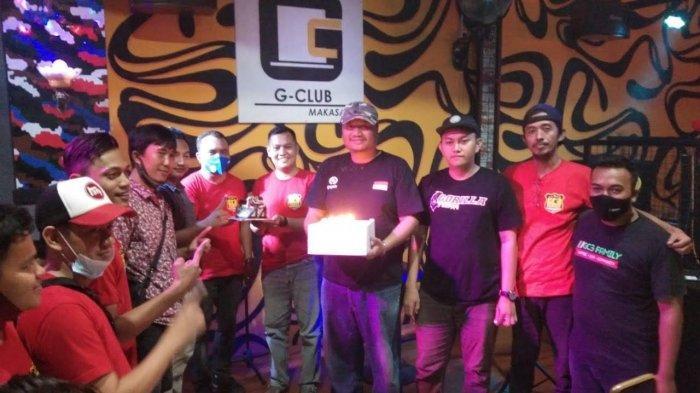 Komunitas GC3 Family Rayakan 1 Tahun Anniversary