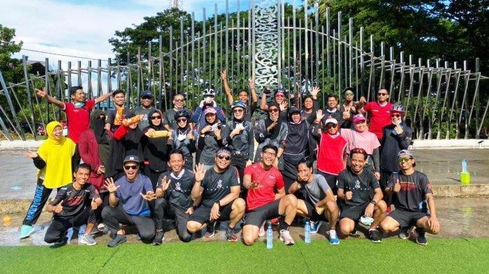 Komunitas 09 Runners Rayakan 2nd Anniversary dengan Cara Begini? Ini Event Terakhir Digelar?