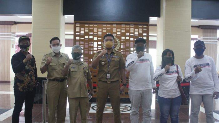 Komunitas Motor Makassar Racing Sudah Ketemu Dispora Sulsel, Apakah Akan Ada Sirkuit di Makassar?