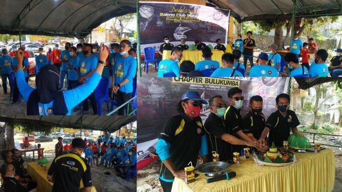 Komunitas BCI Bulukumba Kini Resmi Berbentuk Chapter