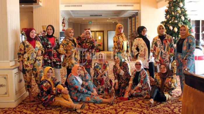 Komunitas Moms Keche Berbagi di Tengah Pandemi Covid-19