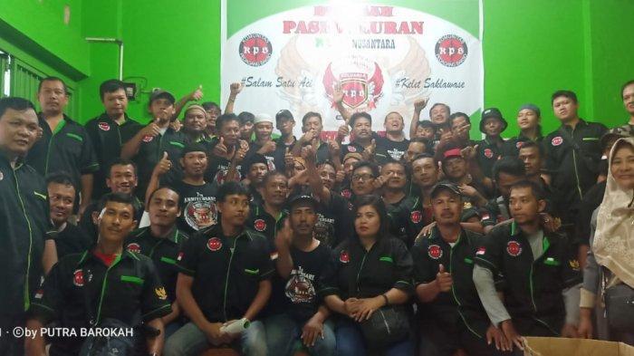 Komunitas Pedagang Bakso Nusantara Korwil Makassar Gelar Ngopi Santai