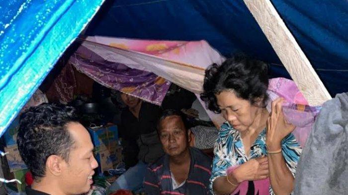 SCI Celebes Saluran Bantuan Bagi Korban Gempa Sulbar