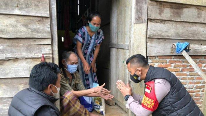 Forkopimda Enrekang Bentuk WMR Community Bantu Masyarakat di Masa Pandemi