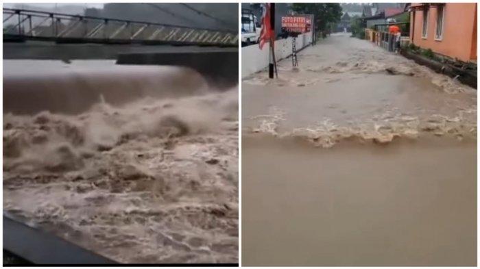 Waspada! Cuaca Ekstrem Landa Sulawesi Selatan Buat Banjir di Beberapa Kabupaten