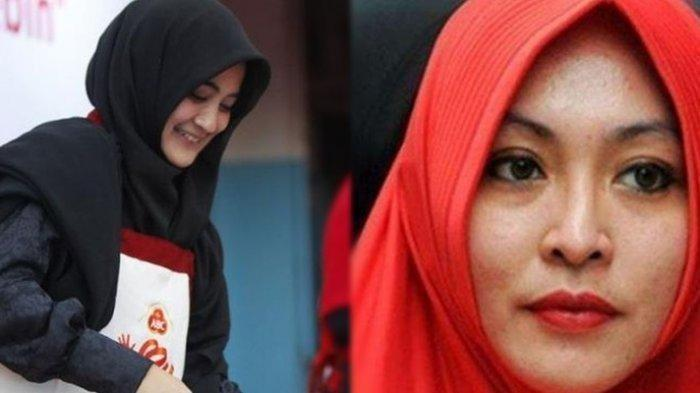 Sudah 9 Tahun Dipenjara, Kondisi AngelinaSondakh di Lapas Bikin Umi Pipik Ngaku Merinding