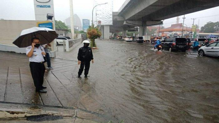 Siapa Salah di Banjir Sulawesi Selatan? Sudah Bertahun-tahun Banjir Terus Saat Musim Hujan