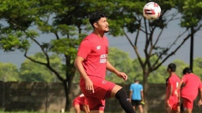 Kondisi Abdul Rahman Kian Membaik, Bisa Perkuat PSM di Liga 1 2021?