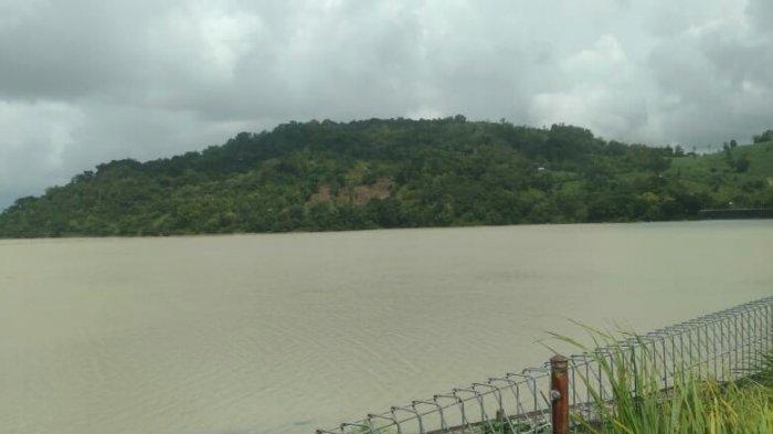 Pasca Hujan Deras, Berikut Kondisi Bendungan Bili-bili Gowa