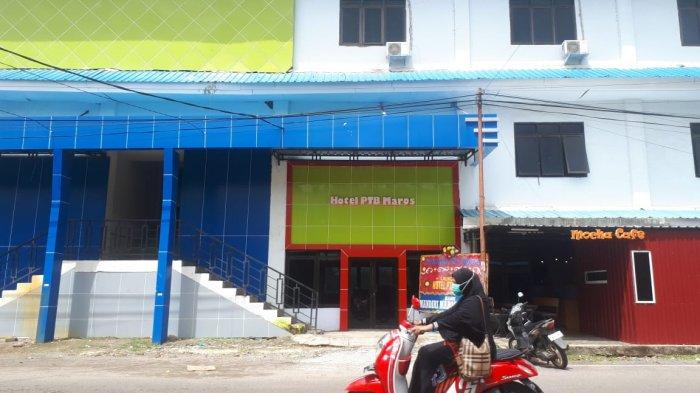 Hotel PTB Maros Tak Memiliki Parkiran dan Pengolahan Limbah, Disbudpar: Itu Layak Disebut Hotel
