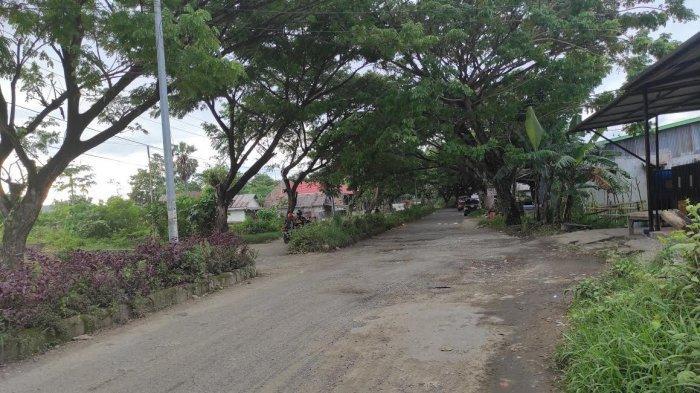 690 Kilometer Jalan Rusak di Bone, Ketua Komisi III DPRD Bone Minta Pemda Undang Investor